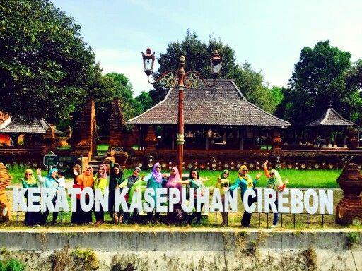 Cirebon, West Java, Indonesia