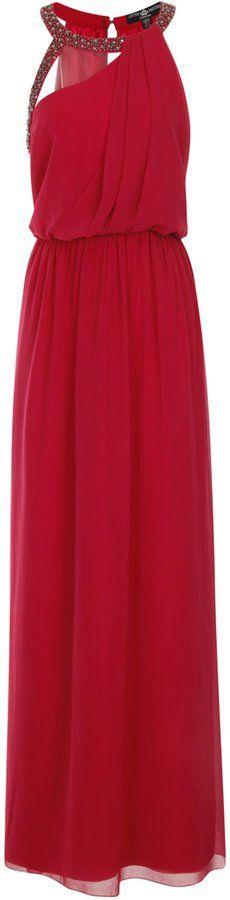 Pin for Later: Die 50 schönsten Kleider für deinen Abiball  Little Mistress asymmetrisches Kleid (99 €, jetzt 29 €)