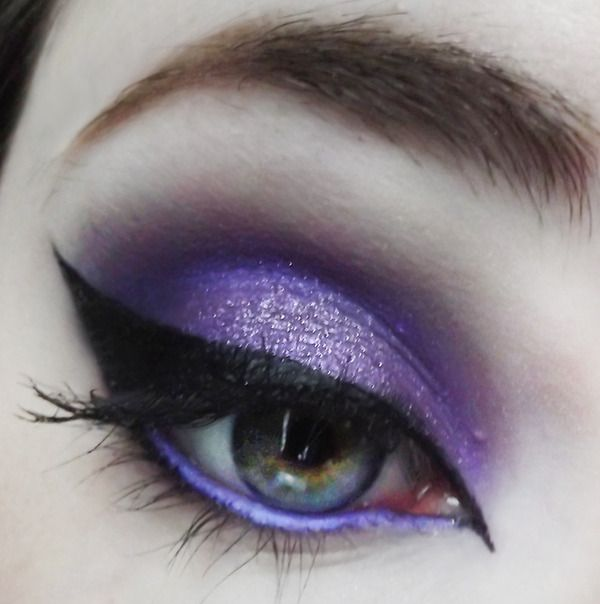 Don't be Hysterical - Look/Inspiration/Tutorial at Beautylish