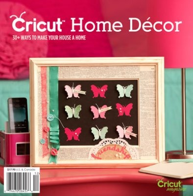 21 Best Images About Cricut Magazines I Have On Pinterest
