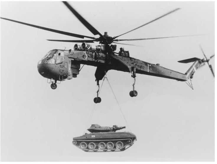 Ch-54 Army - Sikorsky Aircraft - Wikipedia, the free encyclopedia