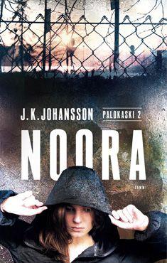 Noora - J.K. Johansson - 15,45€