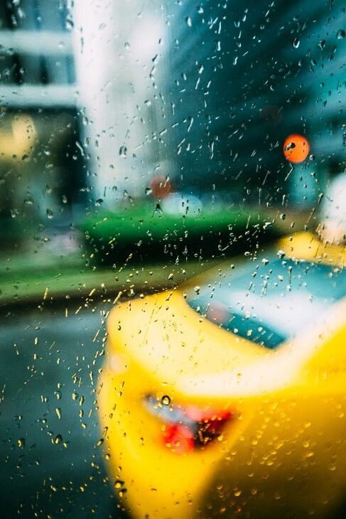 Rainy day in NYC.  #honeymoon #travel #photography