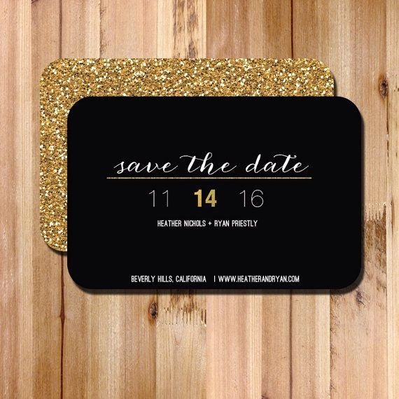 Target Wedding Invitation Kits Awesome Save The Date Invitation Modern Black And G Save The Date Invitations Wedding Invitation Kits Target Wedding Invitations