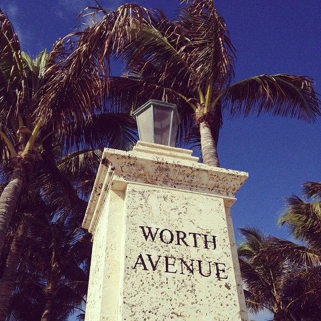 Palm Beach Chic Circa 1990s: 17 Best Images About Travel: West Palm Beach And Palm