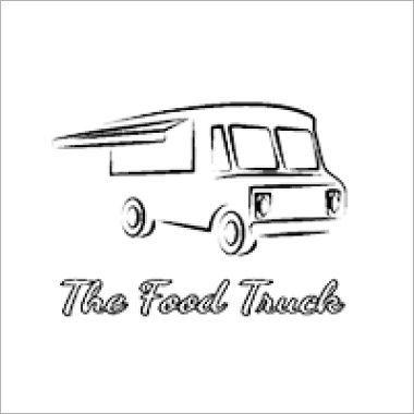 Logo Foodtruck The Food Truck Stuttgart