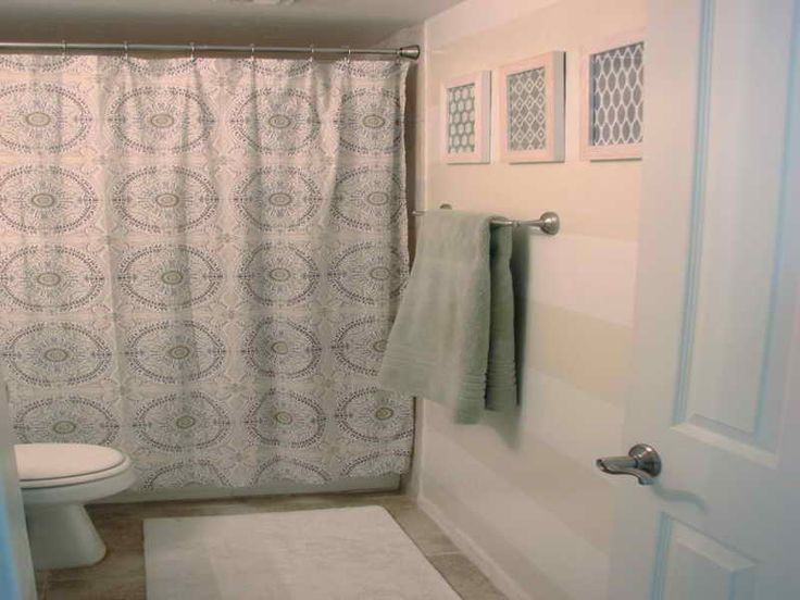 Small Apartment Bathroom Makeover ~ http://lanewstalk.com/conducting-apartment-bathroom-makeover/