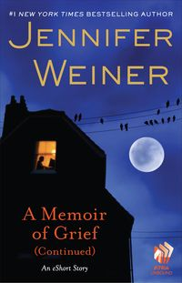 New Halloween-inspired ebook by Jennifer Weiner #books