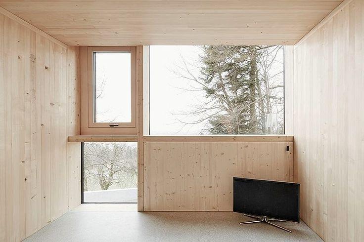 House Hohlen by Jochen Specht