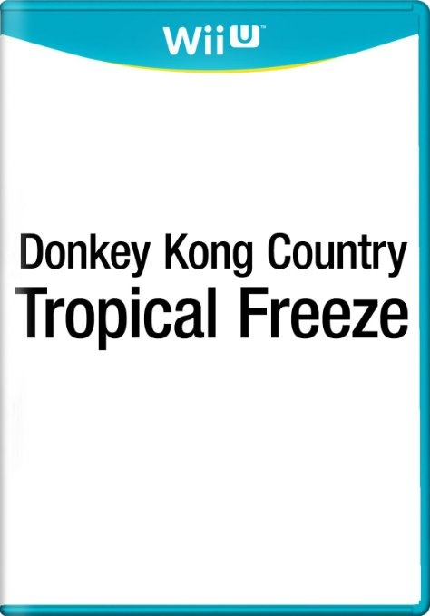 Amazon.com: Donkey Kong Country Tropical Freeze: Video Games