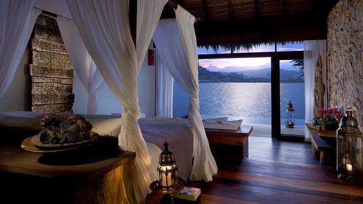 Song Saa Private Island, Koh Rong, Cambodia: Saa Private, Private Island, Idea, Favorite Place, Dream House, Places, Bedrooms, Space