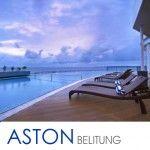 Aston Belitung Kolam Renang