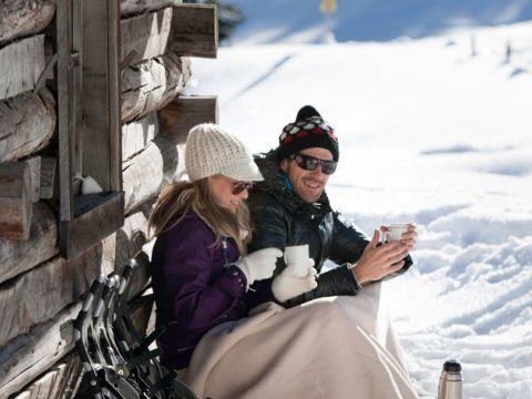 http://www.uebergossenealm.at/snow-fun-hochkoenig.html Winter activities in the Salzburger Land