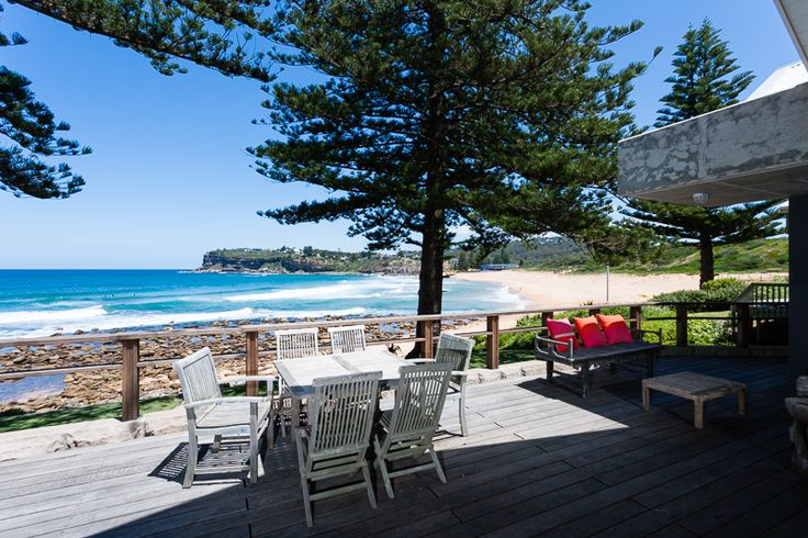Villa Catalina, Sydney, Australia