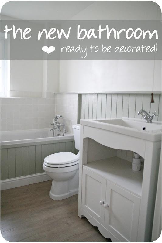 Countrykitty: Family Bathroom/Bagno