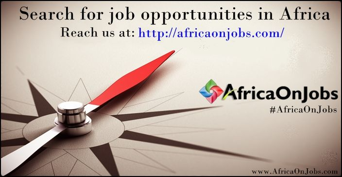Search for job opportunities in Africa Post your updated resume to