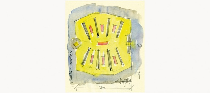 """With the contribution of Euromobil Group the exhibition """"I MAGNIFICI 7"""" of Cleto Munari will ltake place in Verona during the incoming edition of Abitare il Tempo from 17th to 21st September 2009"""