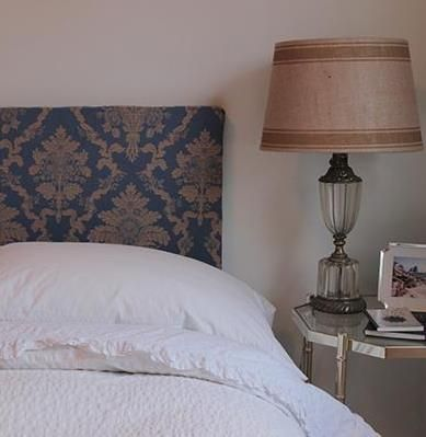 How to make this headboard for $20 or less