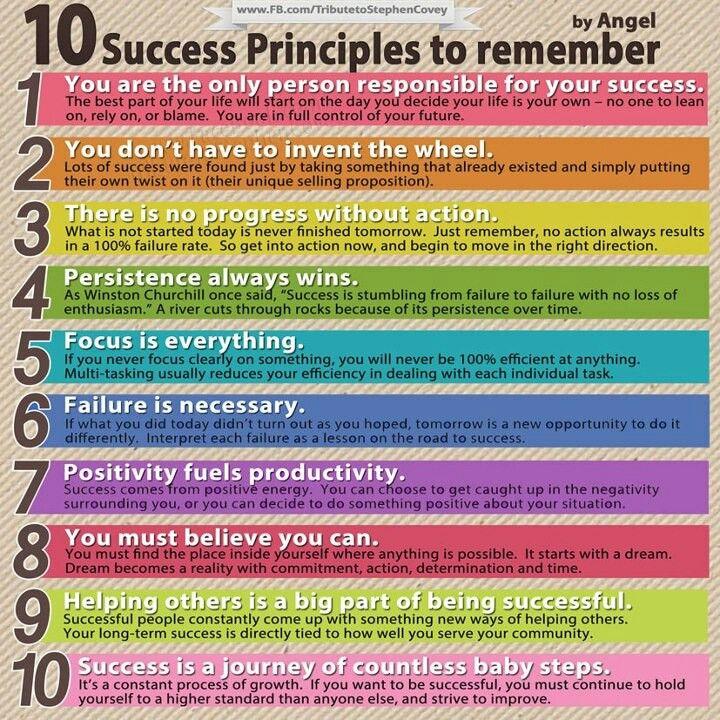10 Successful Principals to Remember