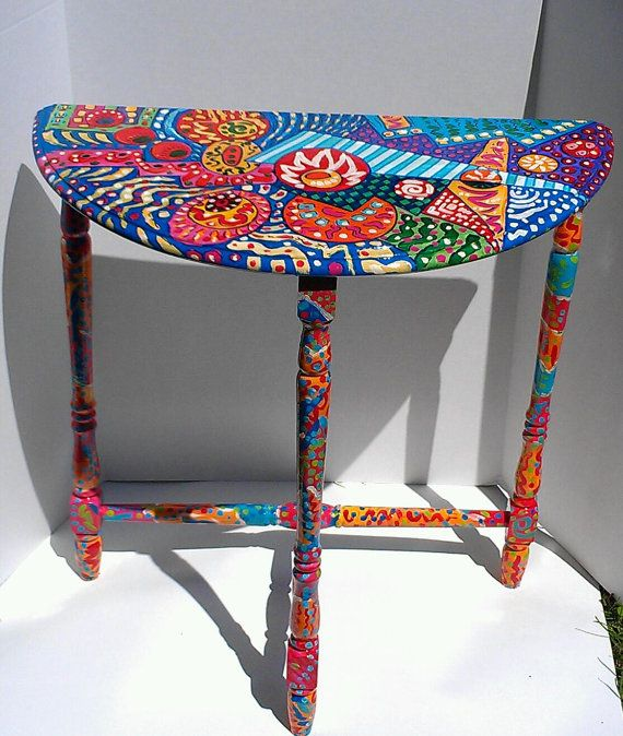 table design