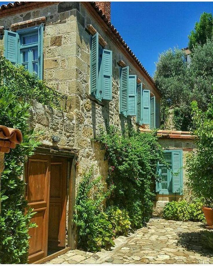 Adatepe Village..Ayvacık..Çanakkale.. Turkey  #SEMRAS - SEMRA S. - Google+