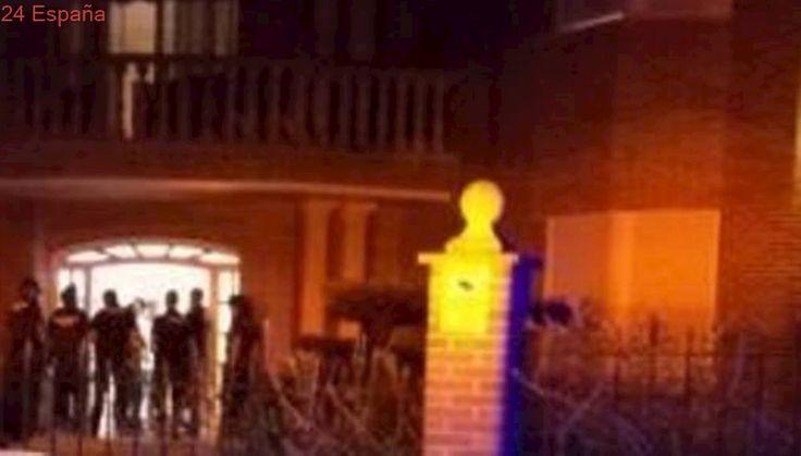 Un «santero» dio el chivatazo a los ladrones que mataron al empresario chino