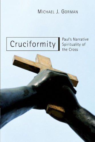 """pauls cruciform spirituality Paul's spirituality of cruciformity is a narrative spirituality, and the master narrative that shapes his spirituality is philippians 2:6-11"""" (p92) cruciform faith, love, and hope as we have seen, gorman's contention is that this narrative of cruciformity shaped paul's experience of faith, love, hope, and power."""
