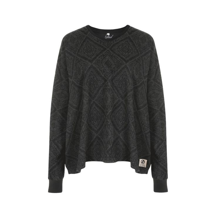RHOMBUS PONCHO SWEATER LADIES  Ponchos. We love them. But sometimes they're simply a little impractical. So we've developed the Poncho Sweater for everyone who agrees. 109,90€ #organiccotton #slowfashion #veganfashion