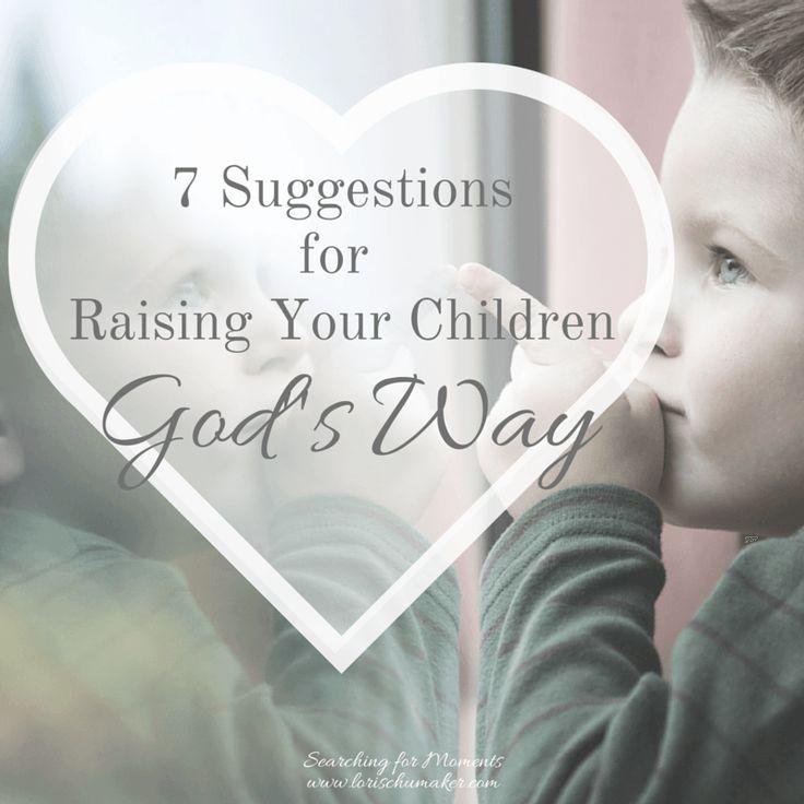 Off the Bandwagon - Raising Children God's Way.  Christian parenting tips, Christian motherhood.