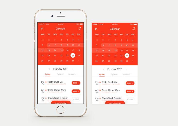 Calendar fullpixel