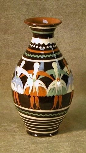 Slovak ceramics
