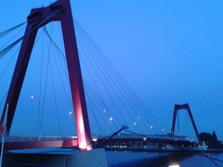 Willemsbrug.