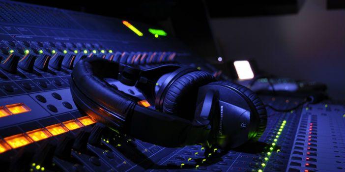 realizacja dzwięku....profesjonalna produkcja muzyczna