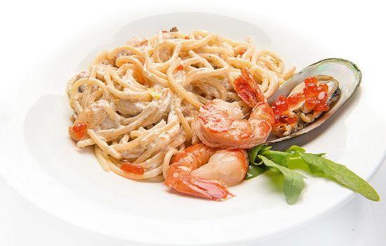 Рецепты спагетти с морепродуктами, секреты выбора ингредиентов и