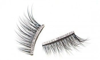 Eye Lashes are the New Breast implants