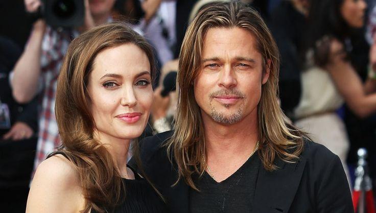 Breaking News! Brad Pitt did what?!