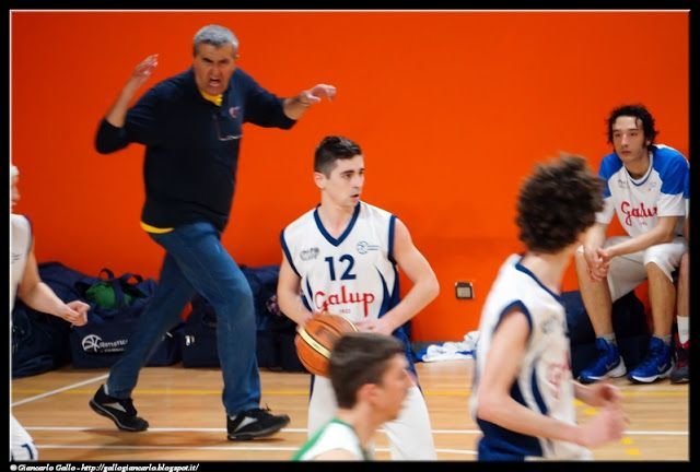 fotografie e altro...: Basket Cestistica Pinerolo 87 Vs Chivasso Castelro...