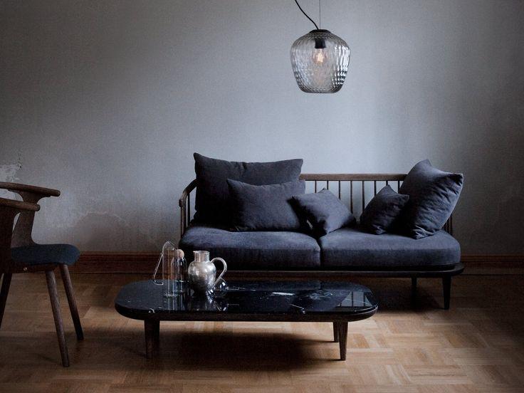Fly Sofa &Tradition - design Space Copenhagen