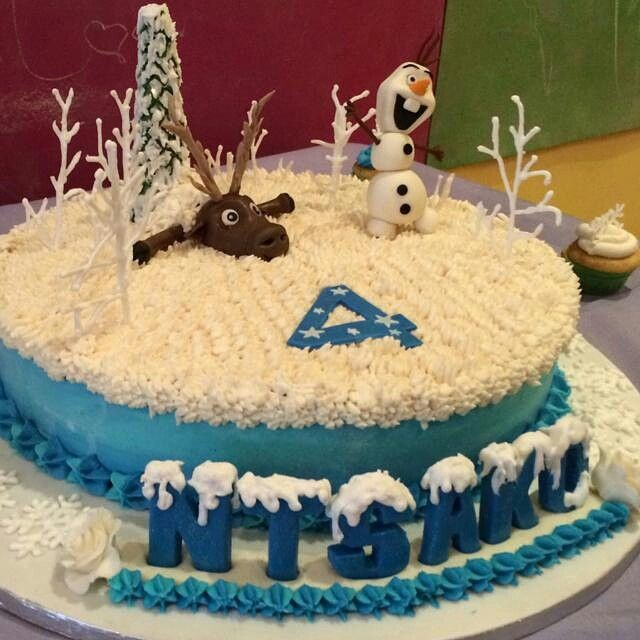 STUNNING CAKE BY RAQUEL MONTEIRO