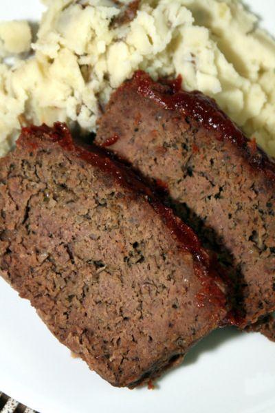 The Best Hamburger & Meatloaf Seasoning