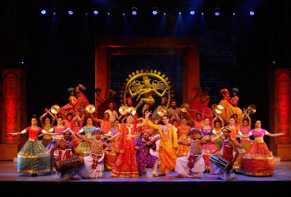 #bollywooddance con Myam! http://www.spazioaries.it/Upload/DynaPages/MYAM.php