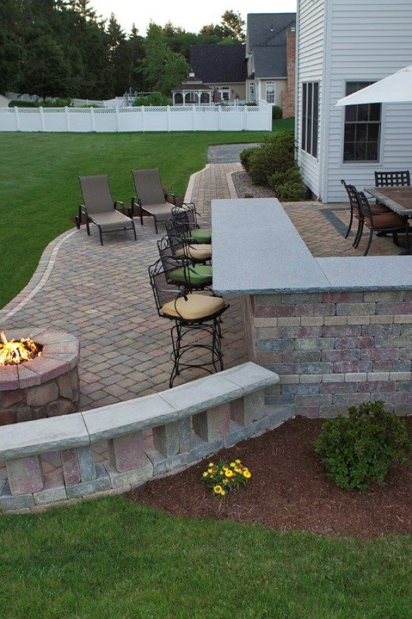12 Easy Diy Patio Plans To Build