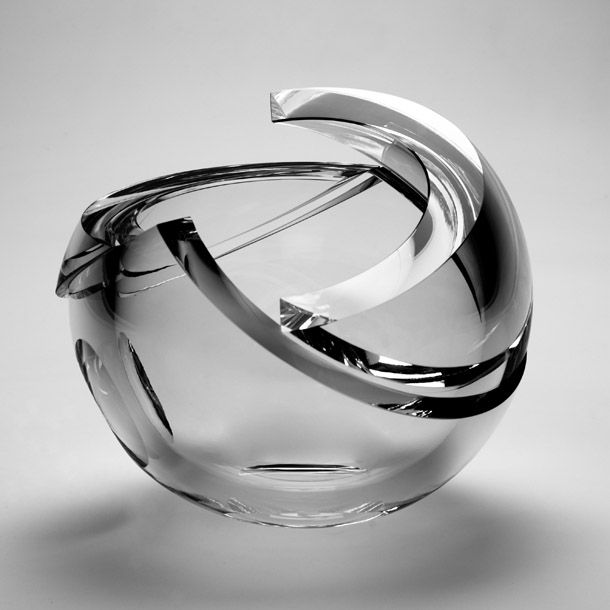 Anna Torfs   Armadillo Sphere // although I don't know whats this...