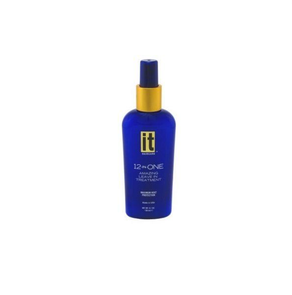 It 12-In-One Amazing Leave-In Treatment 5.1 oz [079531003279]