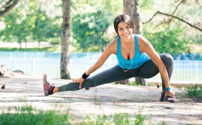 Cvičení pro ženy | Zdraví jako vášeň