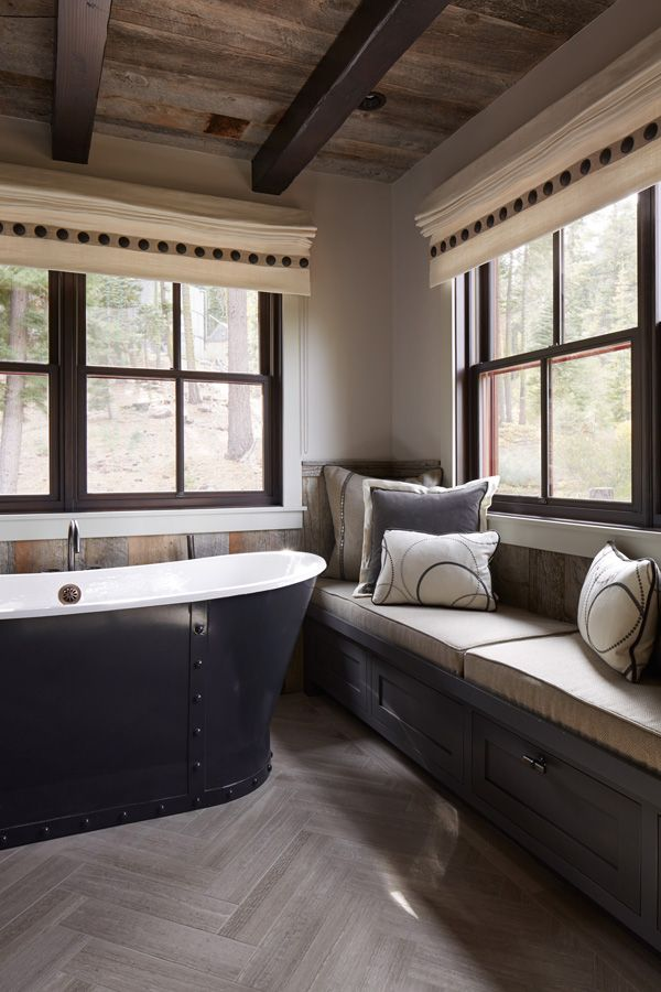 bathroomwinsome rustic master bedroom designs industrial decor. Dream Home In Tahoe: When Rustic Meets Modern Bathroomwinsome Master Bedroom Designs Industrial Decor