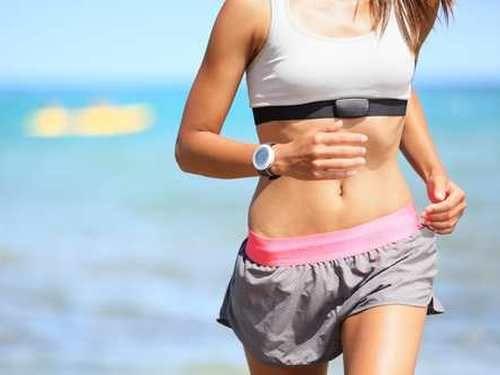 Кардио тренировки для похудения. Программа кардио тренировок для похудения