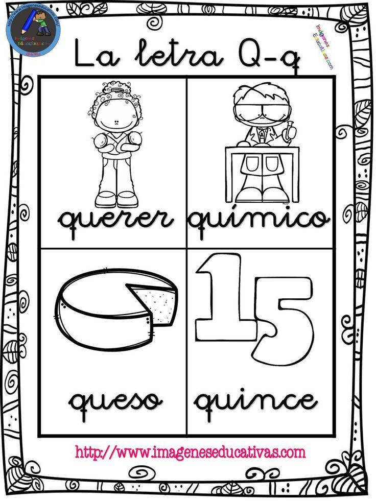 Abecedario en imágenes listo para imprimir  Según la lengua española en su gramática, el actual abecedario español, esta conformado por 27 letras (22 consonantes y 5 vocales), además se reconocen 5 dígrafoscompuestos por...