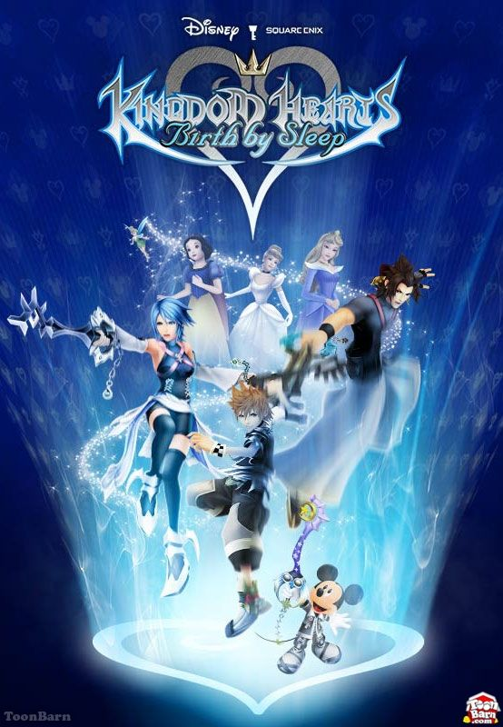 80 best kingdom hearts birth by sleep images on pinterest birth by sleep kingdom hearts wallpaper voltagebd Choice Image
