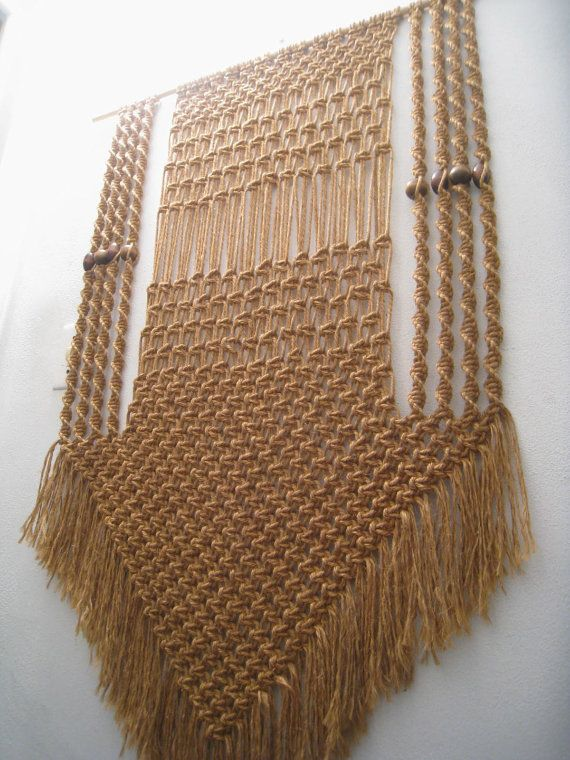 17 Best Images About Macrame On Pinterest Macrame Wall